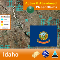 2013-MASTER-IDAHO-GOLDPLACER-CLAIMS
