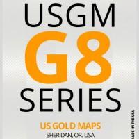 USGM G8 Series™ Mining Claim Maps